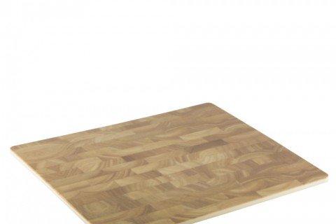 14. Bandeja bambú 32×26