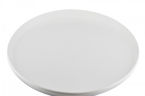 18. Bandeja de melamina redonda 31cm