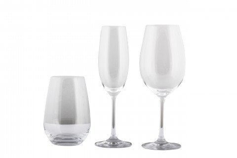 1. Vaso agua cava vino schott