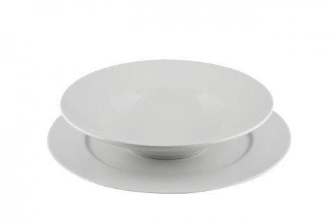 6. Plato sopero pasta