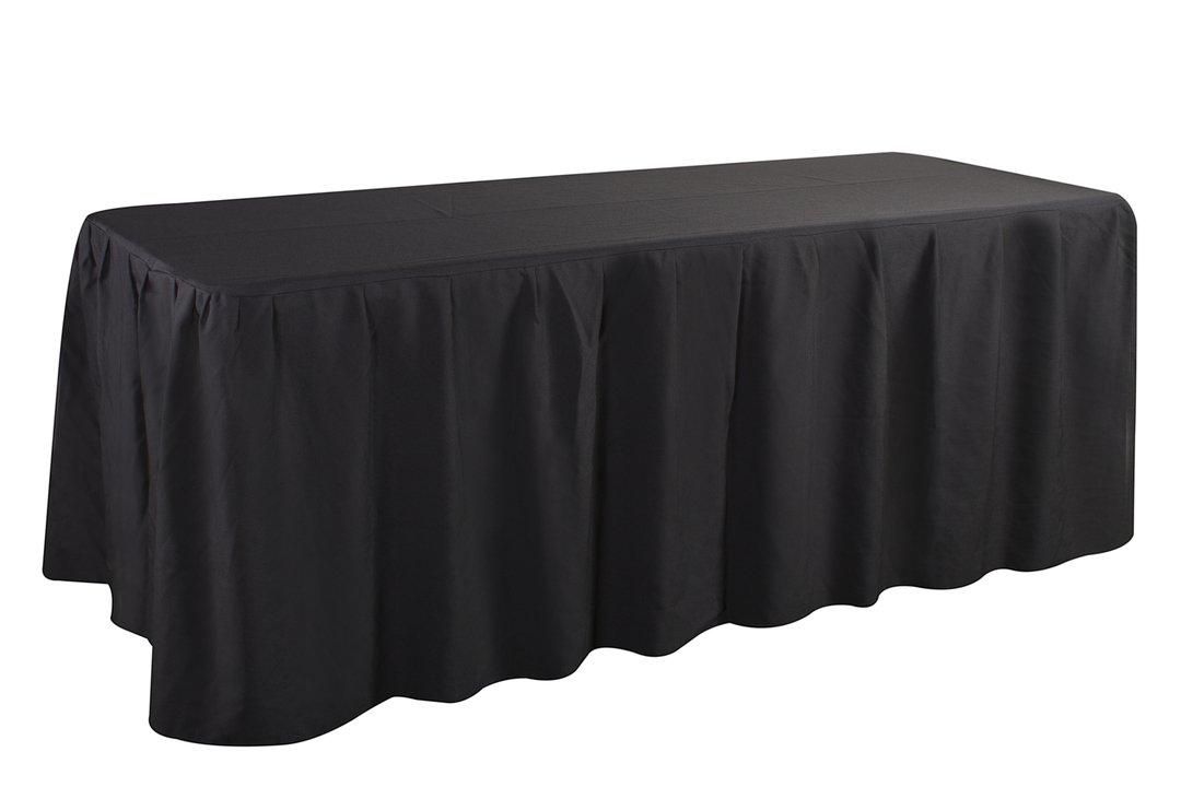 mesa 1.80x76 capsula negra
